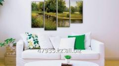 Resim, tablo, duvar grafiği seçimi