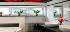 Interior decoration elements production