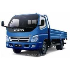 Услуги транспортные, доставка 5 тонн