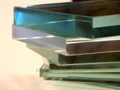 Working of glass and mirrors