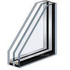 Замена стекла на пластиковых окнах и дверях