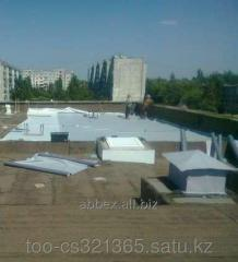 Pvc roof membrane