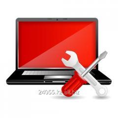 Ремонт компьютеров и ноутбуков (Диагностика)