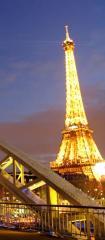 Отдых во Франции, ПАРИЖ экскурсионный