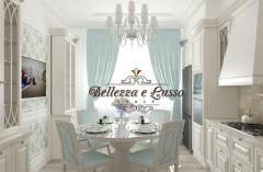 "Studio of interior design ""Belleza e Luss"