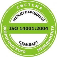 International certification services