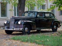 Аренда ретро автомобиля ЗИС 1945 г.в.