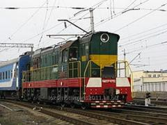 Rental of locomotives