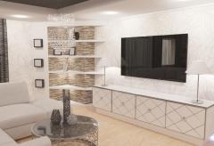 Дизайн интерьеров, экстерьеров, ландшафтный дизайн