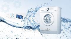 Repairing of washing and dying machines