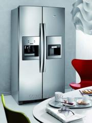 Services of repairing of refrigerators