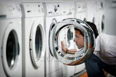 Repair of dryers