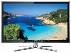 Repairing of LCD TV equipment