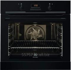 Repair of electric ovens