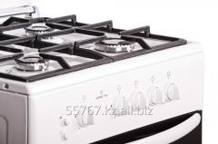 Repair of gas stoves