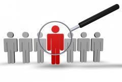 Рекрутинг и подбор персонала