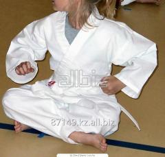 Taekwondo in Astana
