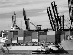 Transport-logistical services