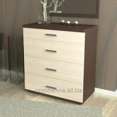 Dresser from 4 boxes