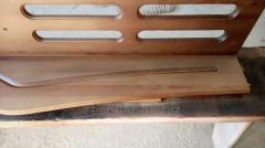 Реставрация элементов эксклюзивной мебели