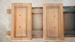 Реставрация мебельных дверей