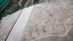 Реставрация антикварных деревянных поверхностей