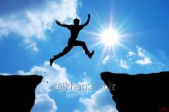 Spiritual rehabilitation