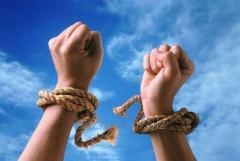 Bağımlılığı kurtulmak
