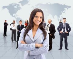 Trainings on women's leadership
