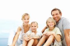 Тренинг укрепления семейных отношений