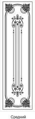 Laser glass Engraving