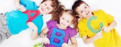 Общий курс английского языка для детей