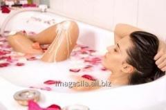 Ванна релакс и обертывание