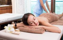 Лечение болезней и косметология