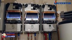 Сервисное обслуживание и ремонт газового отопления