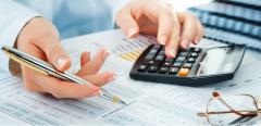 Сдача налоговых и статистических отчетов