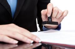 Помощь в получении различного рода лицензий
