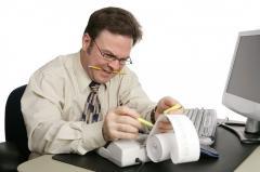 Восстановления бухгалтерского учета