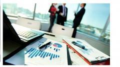 Консультация по бухгалтерскому и налоговому учету