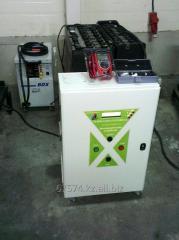 Восстановление тяговых аккумуляторных батарей