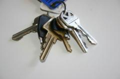 Network workshops for the manufacture of keys and