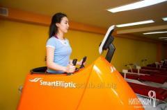 Спортивная подготовка на баротренажере
