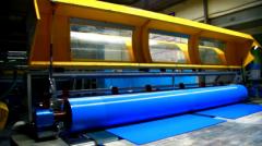 Производство закаленного и эмалированного стекла