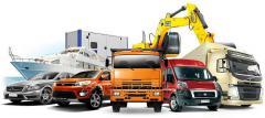 Ремонт и обслуживание дизельных двигателей (выезд специалистов на место дислокации техники)