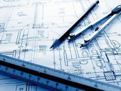 Разработка эскизных проектов