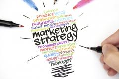 Маркетинг, Маркетинг в сфере товаров массового спроса