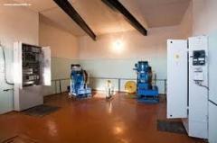 Modernization of the lift equipmen