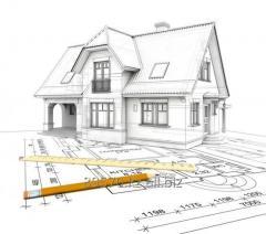 Проектирование и строительство коттеджей под ключ.