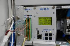 Монтаж сетей операторов связи