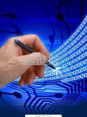 Построение транспортных сетей передачи данных